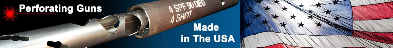 Perforating Guns